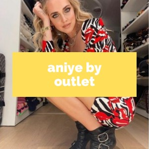 aniye by outlet