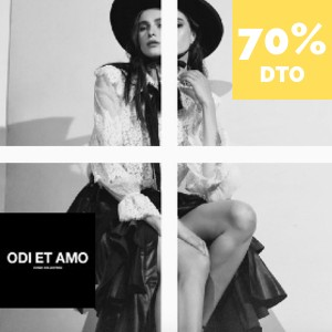 odi et amo 70%