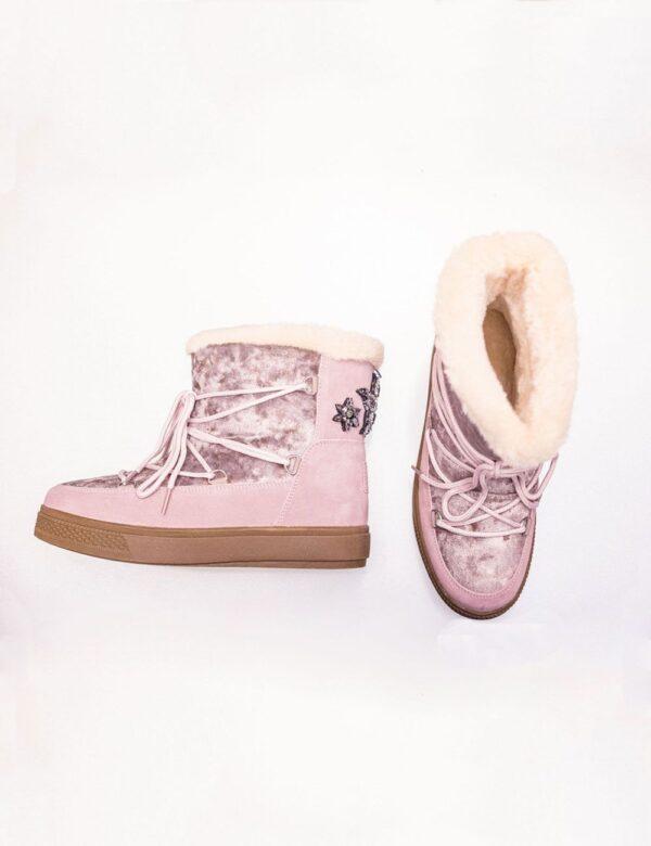 bota-nieve-rosa-2